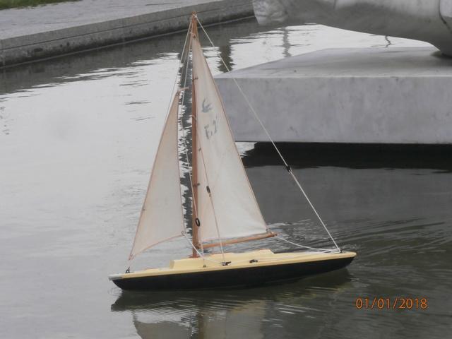 Les régates d'Ostende P1013110