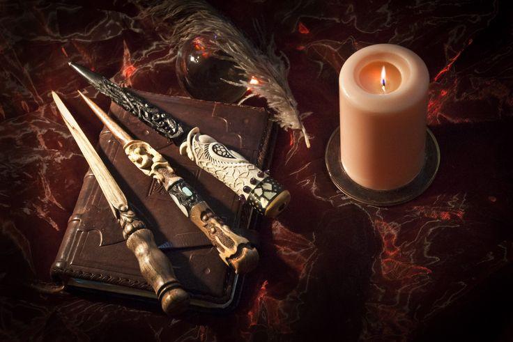 Форум Практической Магии и Колдовства