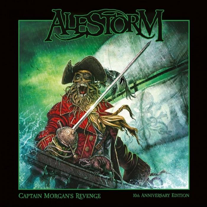 ALESTORM Captain Morgan´s Revenge (JAN 2018) Alesto10