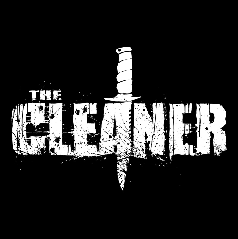 THE CLEANER Cleane10