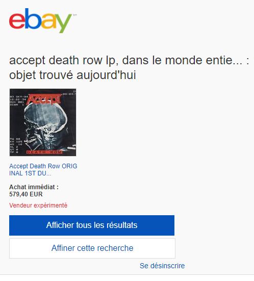 Combien € pour un Album Vynil, CD, ou DVD? - Page 2 Death10
