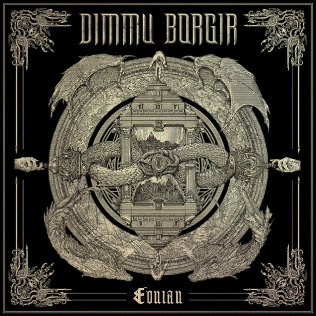 """DIMMU BORGIR """"Eonian''  (Black Metal - MAI 2018) Dimmub10"""