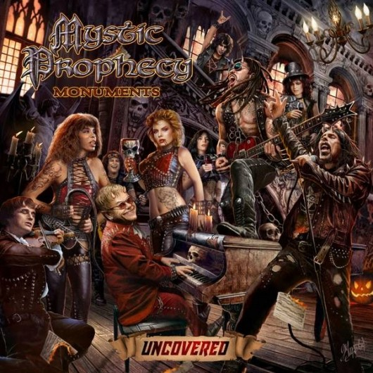 "MYSTIC PROPHECY   ""Monuments Uncovered""  (JAN 2018) Ffghjk10"