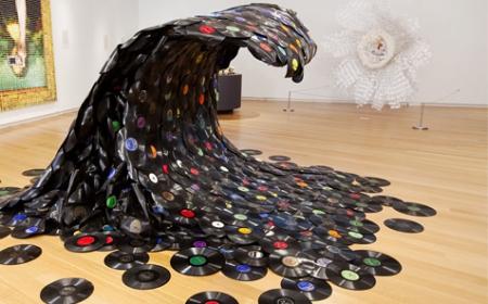 Etes vous du genre maniaque avec vos CDs , LP et autres? Soundw10