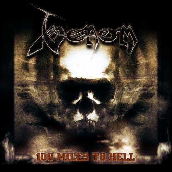 "VENOM ""100 Miles To Hell"" (EP - DEC 2017) Venom110"