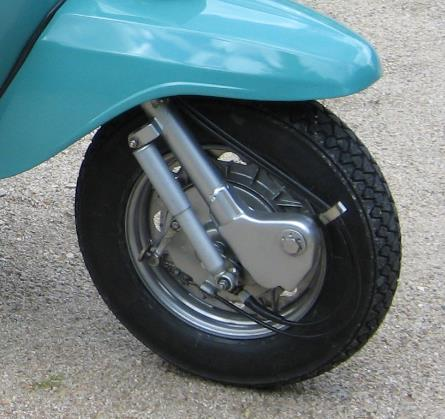 Lambretta SX200 replica project - Page 4 Screen11