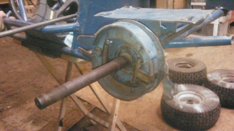 Go Kart rear brake/sprocket hub issue Ncm_1113