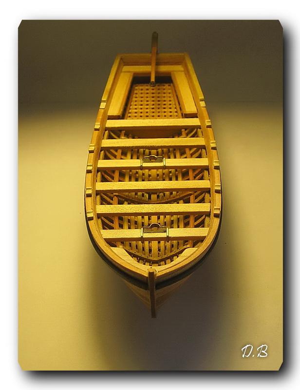Fregate H.M.S Surprise au 1/48 de A.L - Page 38 00418