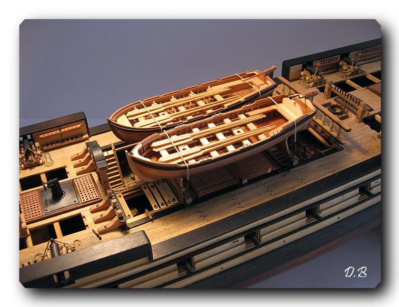 Fregate H.M.S Surprise au 1/48 de A.L - Page 40 Surp_166
