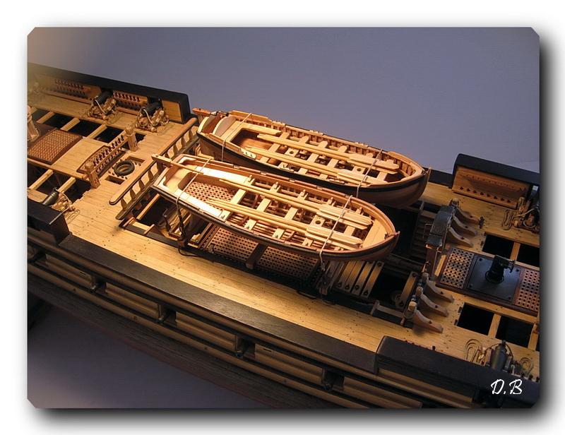 Fregate H.M.S Surprise au 1/48 de A.L - Page 40 Surp_169