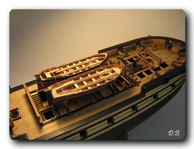 Fregate H.M.S Surprise au 1/48 de A.L - Page 40 Surp_170