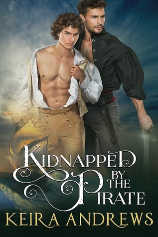 ANDREWS Keira - Kidnapped by the pirate  36436210