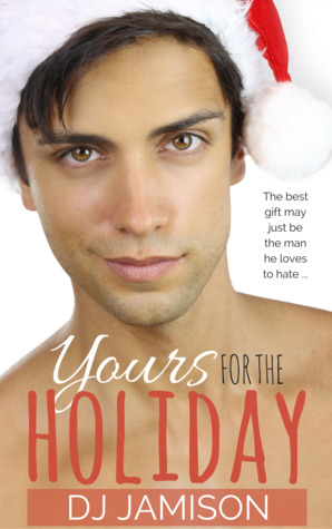 JAMISON D.J. - Yours for the holiday 36539710