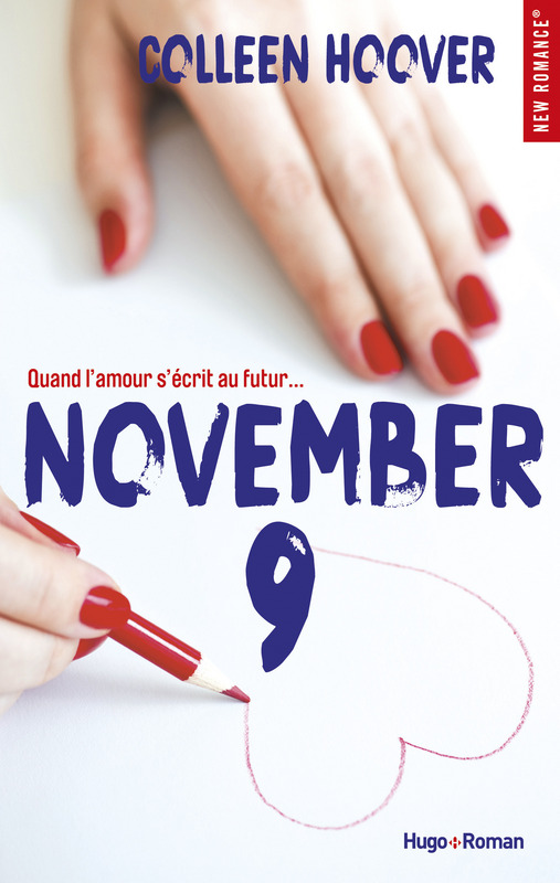 HOOVER Colleen - Novembre 9 97827510