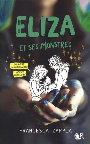 ZAPPIA Francesca - Eliza et ses monstres Eliza_10
