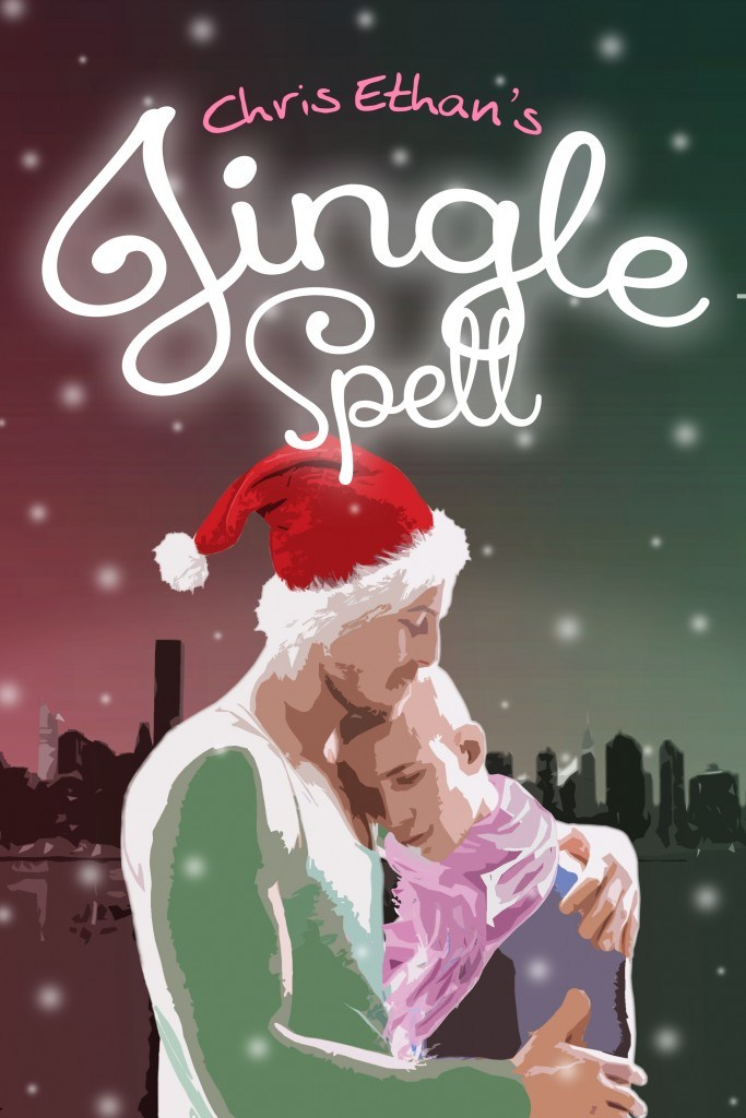 ETHAN Chris - Jingle Spell Jingle10
