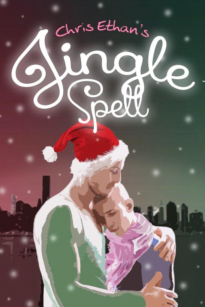 ETHAN Chris - Jingle Spell Jingle10