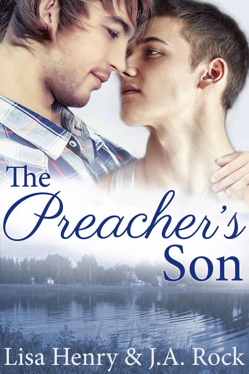HENRY Lisa & ROCK J.A. - The Preacher's son Preach10