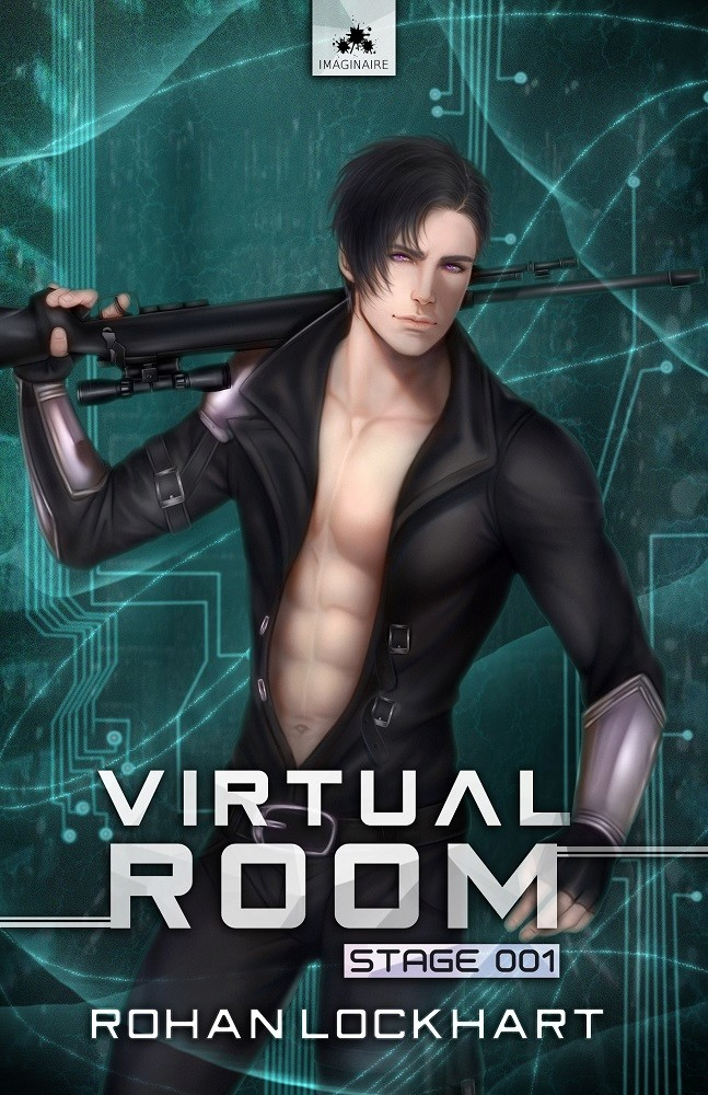 LOCKHART Rohan - Virtual Room Rokkus10