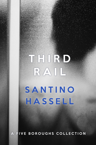HASSELL Santino - FIVE BOROUGHS - Tome 5,5 : Third Rail Thirdr10