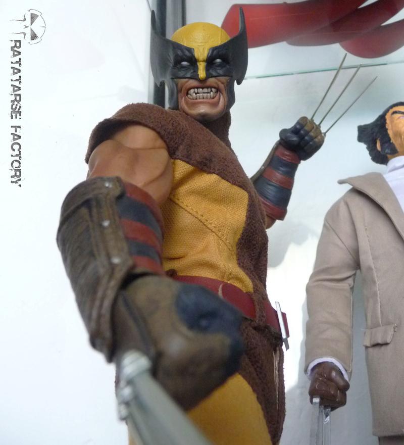 Ratatarse Factory chapitre Marvel Ratata29