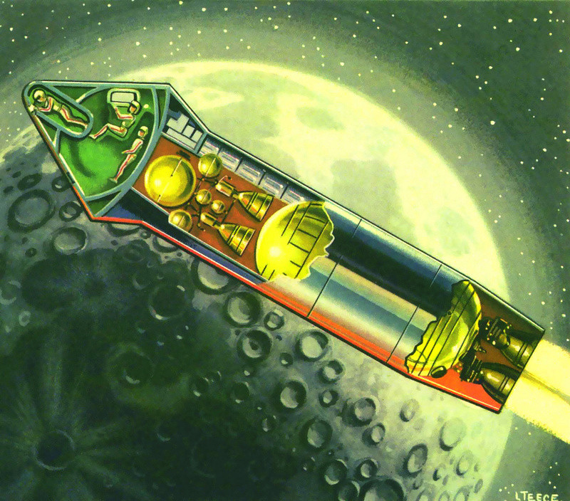 Développement du Space Launch System (2/2) - Page 18 48646310