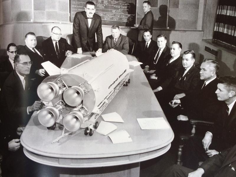 Saturn C4 Boeing10