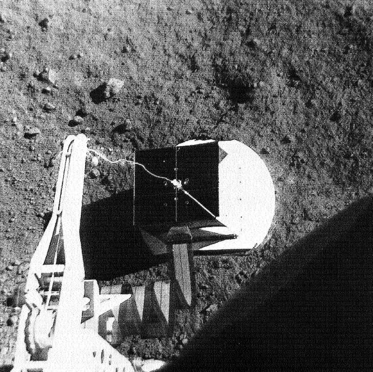 Préparation de la mission martienne InSight - Page 7 Survey10