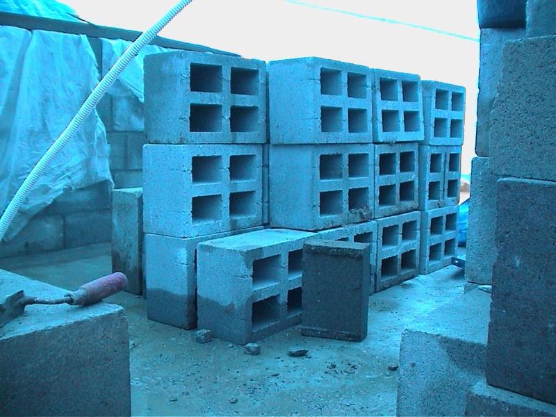 Construction de la maison de mon fils - Page 3 1013-10