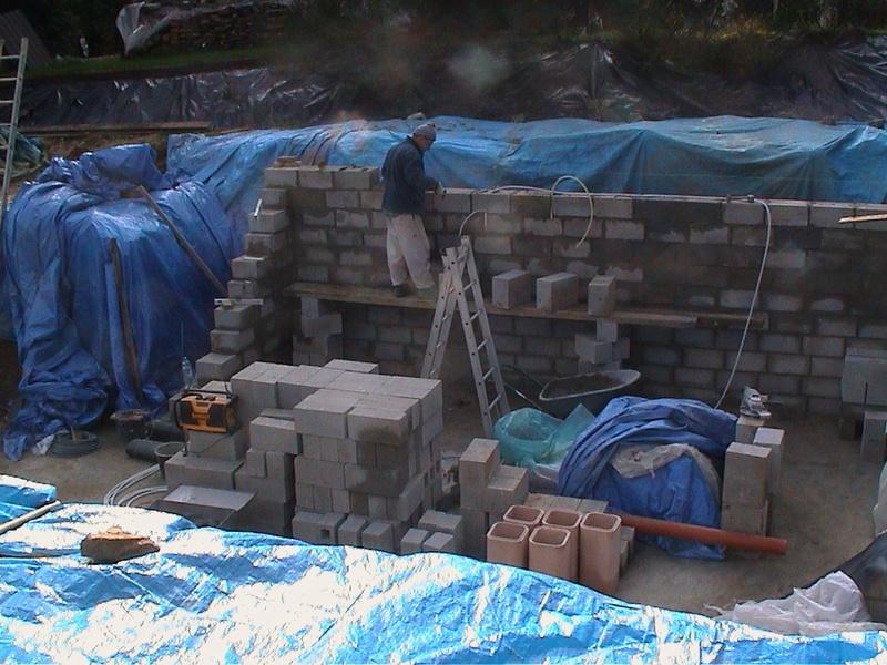 Construction de la maison de mon fils - Page 3 1024-10
