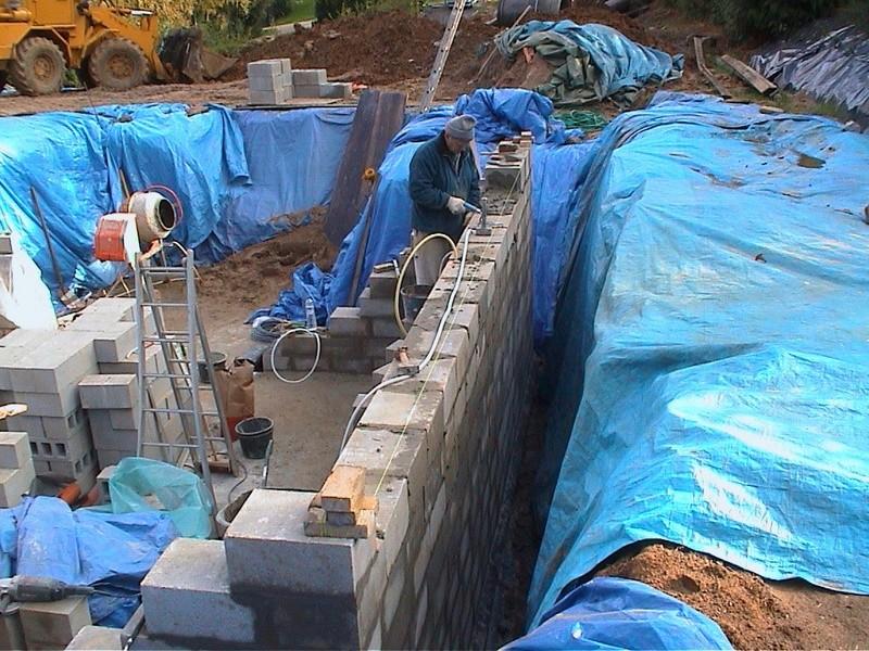 Construction de la maison de mon fils - Page 3 1025-10