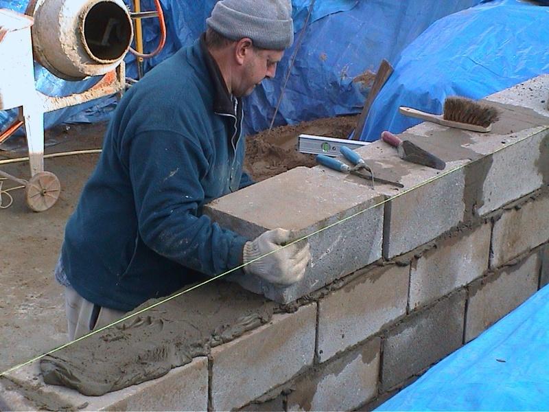Construction de la maison de mon fils - Page 3 1029-10