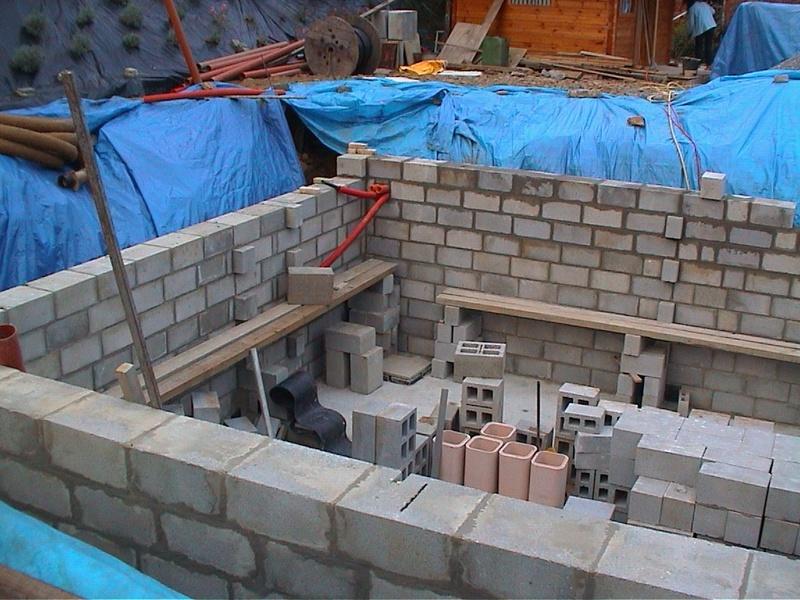 Construction de la maison de mon fils - Page 3 105510