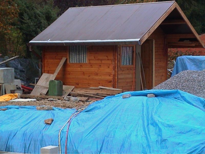 Construction de la maison de mon fils - Page 3 105710