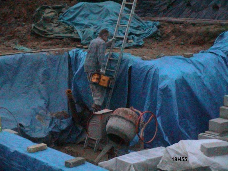 Construction de la maison de mon fils - Page 3 105810