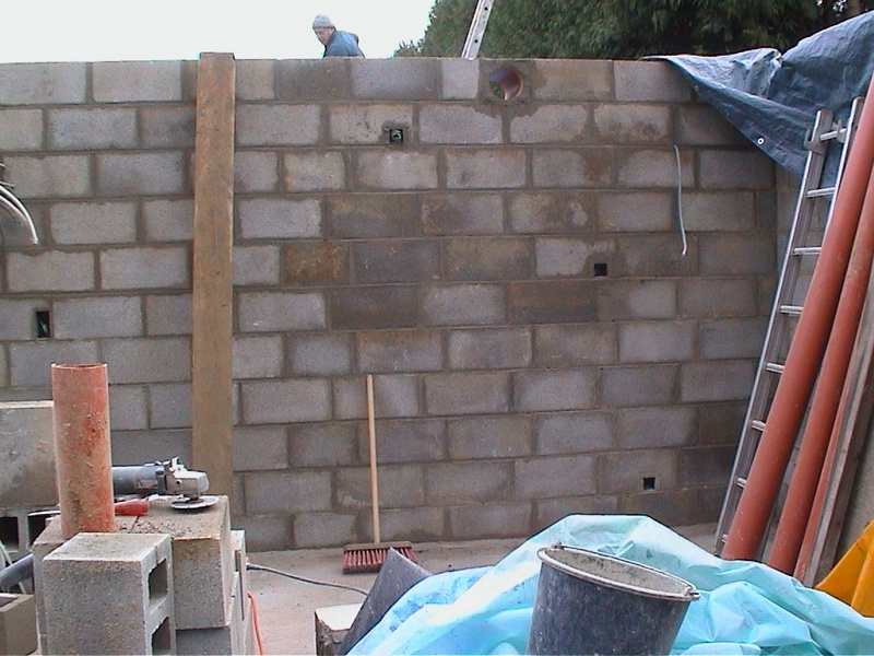 Construction de la maison de mon fils - Page 3 1110-a10