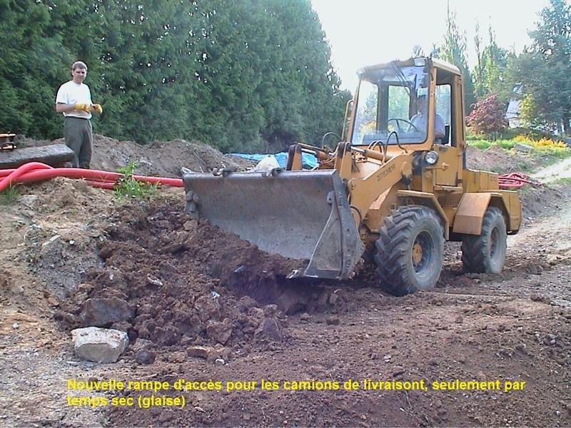 Construction de la maison de mon fils - Page 2 47310