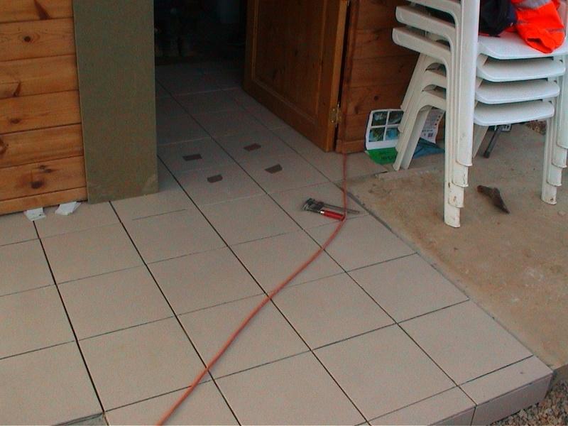 Construction de la maison de mon fils - Page 2 86710