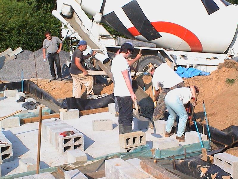Construction de la maison de mon fils - Page 3 Dsc00110