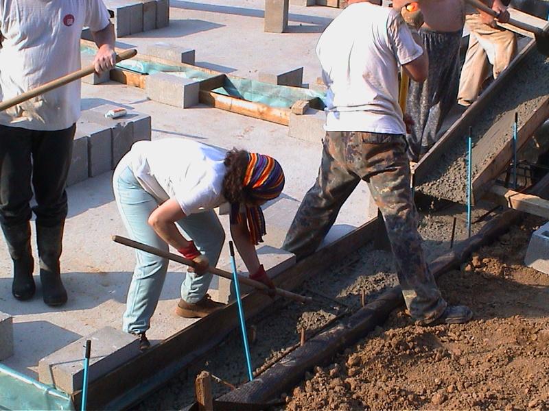 Construction de la maison de mon fils - Page 3 Dsc00111
