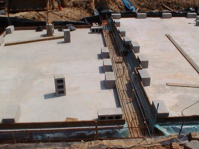 Construction de la maison de mon fils - Page 3 Maison12