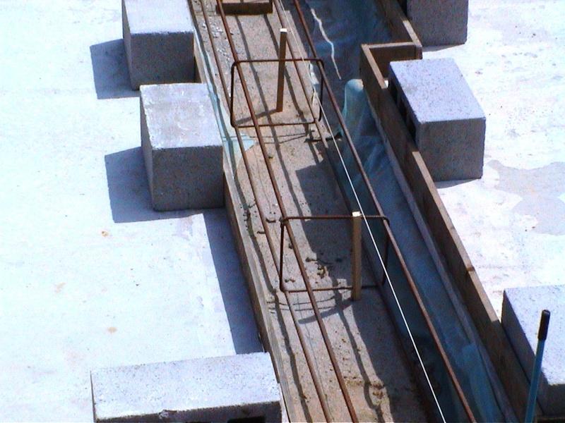 Construction de la maison de mon fils - Page 3 Maison13
