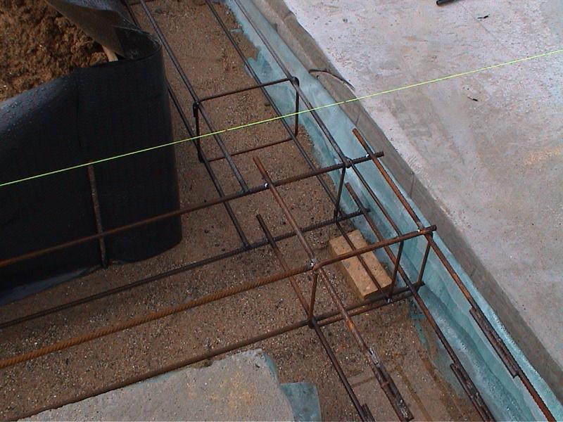 Construction de la maison de mon fils - Page 3 Qmqais10