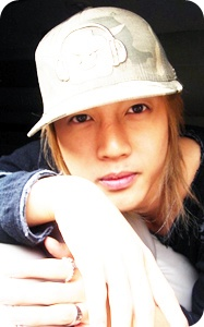 Disclosure of Accident: Asia Top Star KHJ Innermost Thoughts B8f0c010