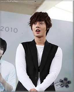 Kim Hyun Joong's Standees Fetched More Than $12,000 M6410