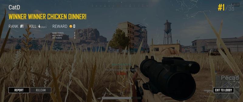 Lets see your Winner Winner Chicken Dinner screenshots! - Page 3 20171210