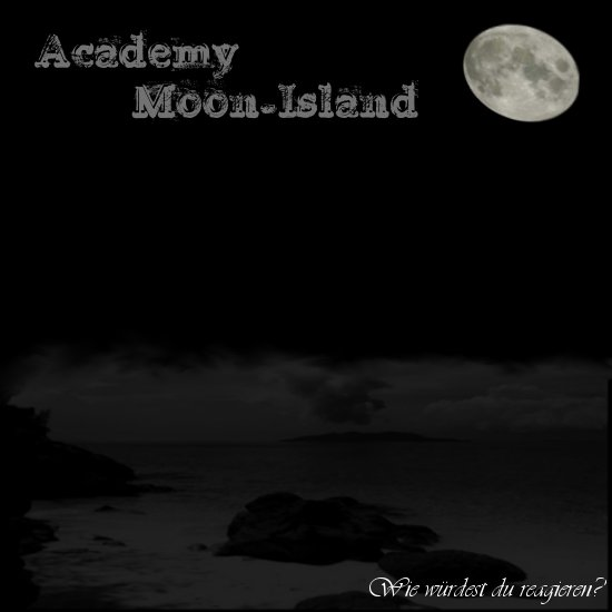 Academy Moon-Island