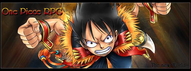 One piece RPG Online