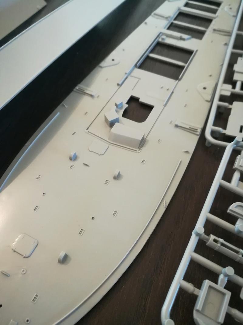 Patrol Torpedo Boat PT 109 von Revell in 1/72 Neue Form!!! Img_2013