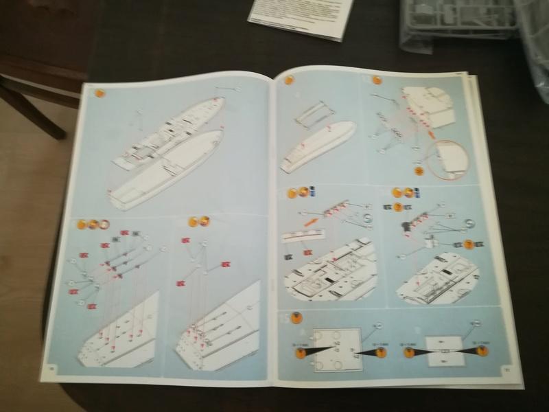 Patrol Torpedo Boat PT 109 von Revell in 1/72 Neue Form!!! Img_2021